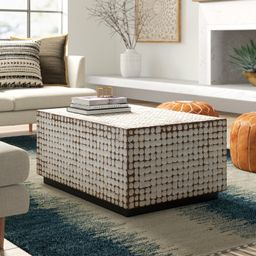 Iglesias Coffee Table | Wayfair North America