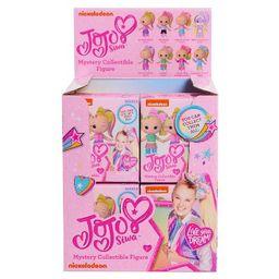 Nickelodeon JoJo Siwa Mystery Collectible Mini Figure   Target
