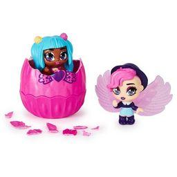 Hatchimals Colleggtibles Mini Pixies 2 Pixies Dolls with Jumbo Wings   Target