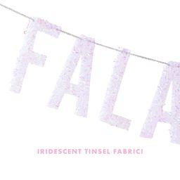 Falalalala Banner Winter Wonderland Christmas Decor Winter | Etsy | Etsy (US)