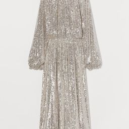 Sequined Dress | H&M (US)
