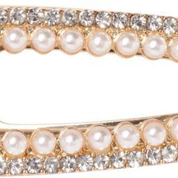 Pearl and Stone Clip | Ulta