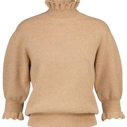 Wool-blend sweater | Mytheresa (DACH)