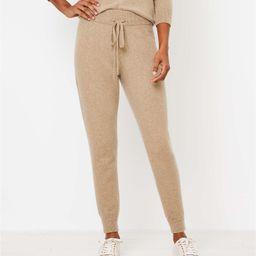 Lou & Grey Sweater Joggers   LOFT   LOFT
