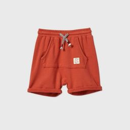Toddler Boys' Front Pocket Pull-On Shorts - art class™   Target