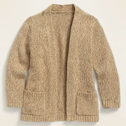 Open-Front Cardigan Sweater for Toddler Girls   Old Navy (US)