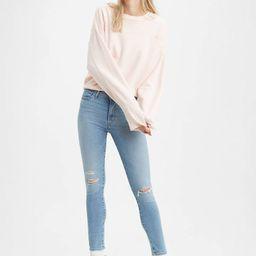 721 High Rise Skinny Women's Jeans | LEVI'S (US)