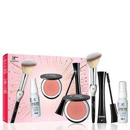 Celebrate Your Beauty Makeup Set ($99.50 VALUE) | IT Cosmetics (US)