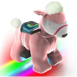 Rechargeable 6V/7A Plush Animal Ride On Toy for Kids (3 ~ 7 Years Old) With Safety Belt Alpaca Ll...   Walmart (US)