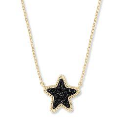 Jae Star Pendant Necklace   Nordstrom