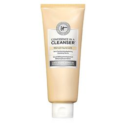 Confidence in a Cleanser | IT Cosmetics (US)