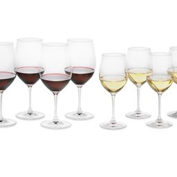 Riedel Vinum Mixed Gift Set, Pay 6-Get 8 | Williams-Sonoma