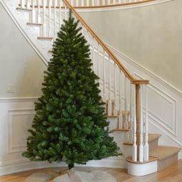 North Valley Green Spruce Artificial Christmas Tree | Wayfair North America