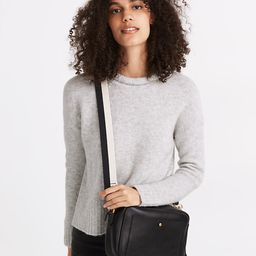 Fulton Pullover Sweater | Madewell