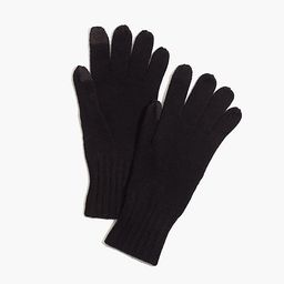 Wool Texting Gloves   Madewell