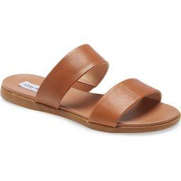 Dual Woven Slide Sandal | Nordstrom
