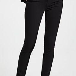 Transcend Hoxton Ankle Jeans | Shopbop