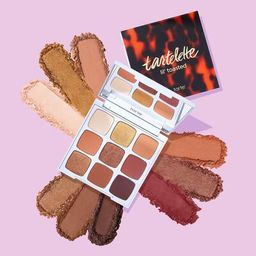 tartelette™ give, gift, get Amazonian clay eyeshadow wardrobe | tarte cosmetics