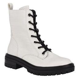 Silana Lug Sole Boots   Nine West (US)