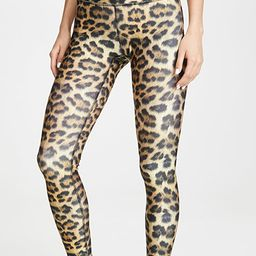 High Rise Leggings | Shopbop