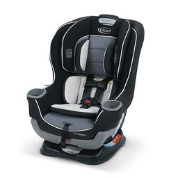 Graco Extend2Fit Convertible Car Seat   Kohl's