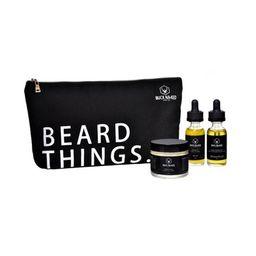 Buck Naked Soap Company Beard Things   Well.ca