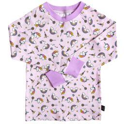 Lola & Taylor Unicorn Dreams Kids Pajama Set | Well.ca
