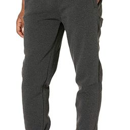 Southpole Men's Active Basic Jogger Fleece Pants   Amazon (US)