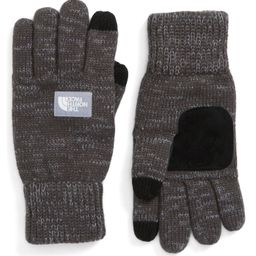 Etip Salty Dog Knit Tech Gloves   Nordstrom