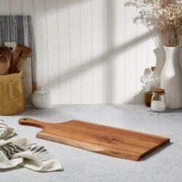 Denmark Denmark Acacia Wood Cutting Board | Wayfair | Wayfair North America