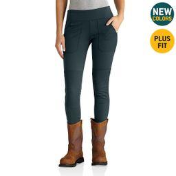 Carhartt Force® Utility Knit Legging   Carhartt