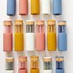 Sienna Monogram Water Bottle | Anthropologie (US)