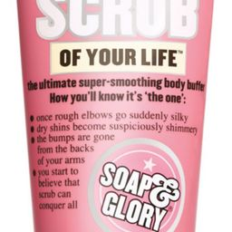 The Scrub Of Your Life   Ulta