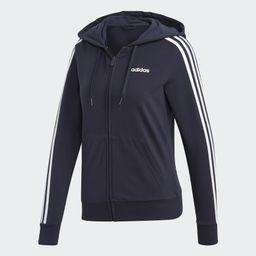 Essentials 3-Stripes Hoodie | adidas (US)