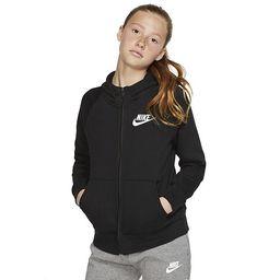 Girls 7-16 Nike Full-Zip Hoodie | Kohl's