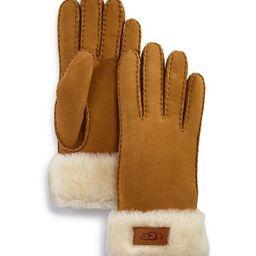 UGG®                                                        Shearling Gloves   Bloomingdale's (US)