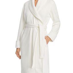 UGG®                                                        Duffield II Double-Knit Fleece Robe   Bloomingdale's (US)