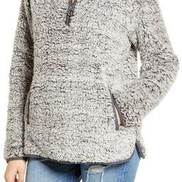 Wubby Fleece Pullover   Nordstrom