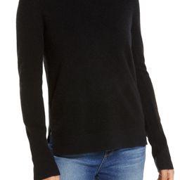 Crewneck Cashmere Sweater   Nordstrom