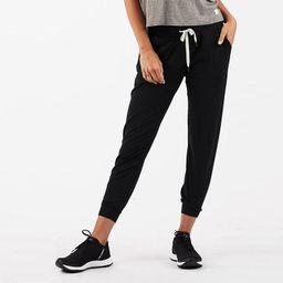 Performance Jogger   Vuori Clothing