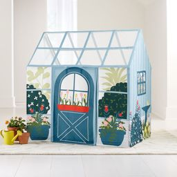 Indoor Garden Playhouse + Reviews   Crate and Barrel   Crate & Barrel