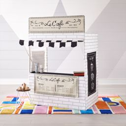 Snack Shack Playhouse + Reviews   Crate and Barrel   Crate & Barrel