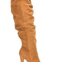 RAYE River Boot in Dark Tan from Revolve.com   Revolve Clothing (Global)