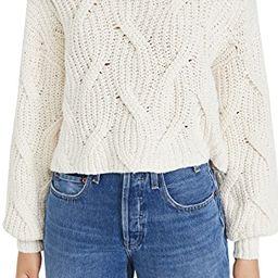 Seasons Change Sweater   Shopbop