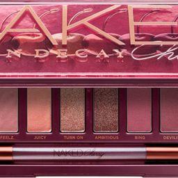 Naked Cherry Eyeshadow Palette | Ulta