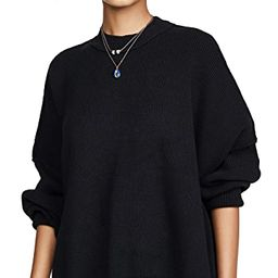 Easy Street Tunic Sweater   Shopbop