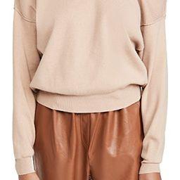 Favorite Off Shoulder Sweater   Shopbop