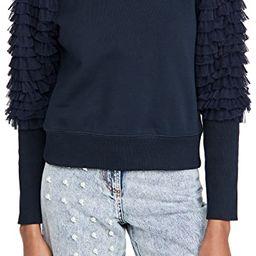 Long Sleeve Sweatshirt   Shopbop