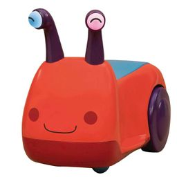 B. toys Snail Ride-On Buggly-Wuggly - Lights & Sounds   Target