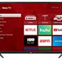 TCL 40S325 40 Inch 1080p Smart LED ROKU TV (2019) | Amazon (US)